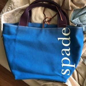 Kate Spade Tracy Bucket Bag